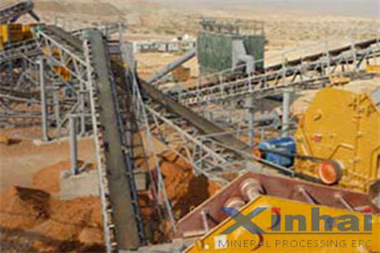 Chrome Ore Mining Process